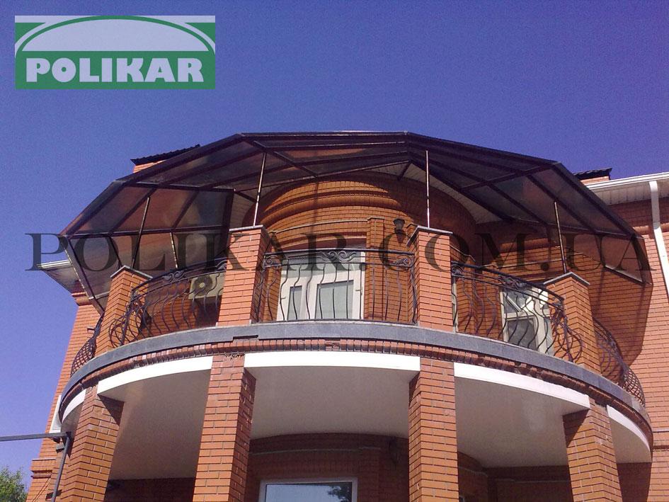Навес над балконом : liveinternet - российский сервис онлайн.